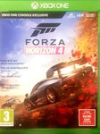 Video Game: Forza Horizon 4