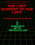 RPG Item: The Last Outpost on the Left