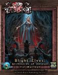 RPG Item: Blight Elves: Architects of Despair