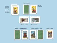 Board Game: Sherwood Showdown