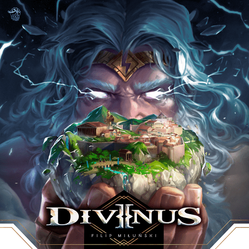 Board Game: Divinus