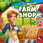 Board Game: My Farm Shop