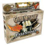 RPG Item: GameMastery Item Cards: Essentials Starter Set