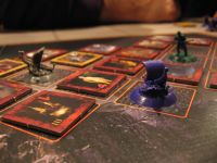 Board Game: Beowulf: The Movie Board Game