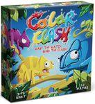 Board Game: Color Clash