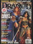 Issue: Dragon (Issue 310 - Aug 2003)