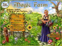 Video Game: Magic Farm