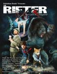 Issue: The Rifter (Issue 66 - May 2014)