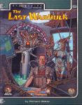 RPG Item: The Last Warhulk