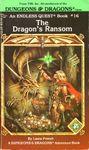 RPG Item: Book 16: The Dragon's Ransom