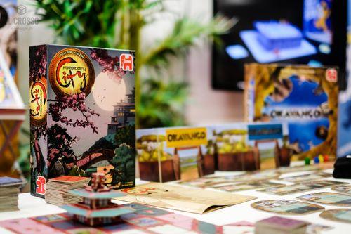 Board Game: Forbidden City