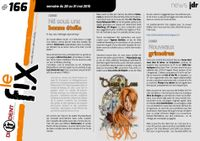 Issue: Le Fix (Issue 166 - May 2015)