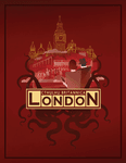 RPG Item: Cthulhu Britannica: London