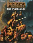 RPG Item: WGR4: The Marklands