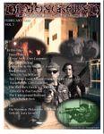 Issue: Demonground (Vol 3 - 1999)