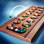Video Game: Mancala : Board Game