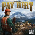 Board Game: Pay Dirt