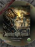 RPG Item: Saturday Night Special 3: Ice Tower of the Salka (Swords & Wizardry)