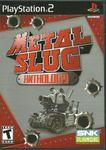 Video Game Compilation: Metal Slug Anthology