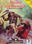 RPG Item: A036: Ein Stab aus Ulmenholz