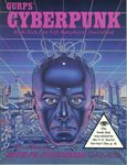RPG Item: GURPS Cyberpunk