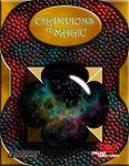 RPG Item: Champions of Magic
