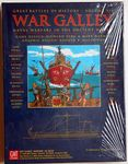 Board Game: War Galley