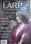 Issue: LARPzeit (Ausgabe 47 - Mar/ Apr/ May 2015)