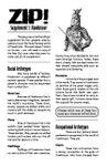 RPG Item: Supplement I: Hawkmoor