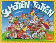 Board Game: Schotten Totten