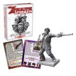 Board Game: Zpocalypse: Aftermath – Linkara