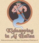 RPG Item: Kidnapping in Al-Halisa