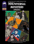 RPG Item: YOUniversal Monsters Omnibus (M&M3)