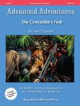 RPG Item: AA#34: The Crocodile's Tear