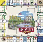 Board Game: Janesville On Board