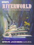RPG Item: GURPS Riverworld