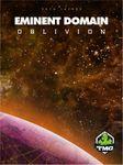 Board Game: Eminent Domain: Oblivion