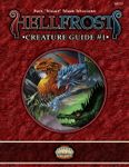 RPG Item: Hellfrost Creature Guide