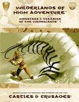 RPG Item: Monsters & Treasure of the Wilderlands I