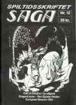 Issue: Saga (Issue 12 - Feb 1992)
