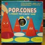 Board Game: Pop-Cones