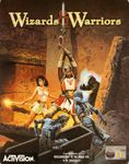 Video Game: Wizards & Warriors (2000)