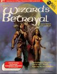 RPG Item: FEZ V: Wizard's Betrayal