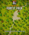 RPG Item: Forest Pack