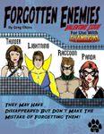 RPG Item: Forgotten Enemies #4: Valentine Issue