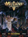 RPG Item: The Brotherhood Source Book