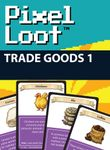 RPG Item: Pixel Loot: Trade Goods