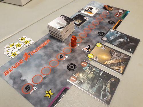 Board Game: Shamans