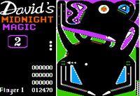Video Game: David's Midnight Magic