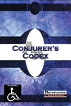 RPG Item: Alliterative Amusements: Conjurer's Codex